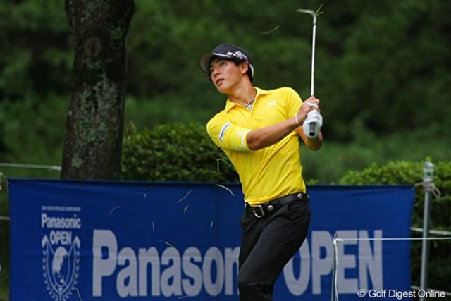ホストプロとして戦うトーナメントで石川遼が今季初勝利、そして通算10勝目を狙う