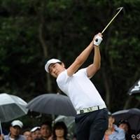 同じ漢字やのに、スターはペ・ヨンジュン、女子プロはペ・ジェヒ。なしてあんただけべーやんなの?2位T 2011年 アジアパシフィックオープンゴルフチャンピオンシップパナソニックオープン 初日 べ・サンムン