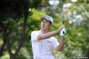 2011年 アジアパシフィックオープンゴルフチャンピオンシップパナソニックオープン 2日目 S.K.ホ
