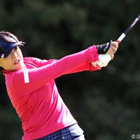 4アンダートップタイスタート! 2011年 ミヤギテレビ杯ダンロップ女子オープンゴルフトーナメント 初日 恒川智会