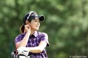 2011年 ミヤギテレビ杯ダンロップ女子オープンゴルフトーナメント 初日 諸見里しのぶ