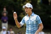 2011年 アジアパシフィックオープンゴルフチャンピオンシップパナソニックオープン 2日目 石川遼