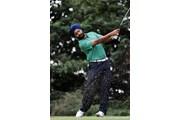 2011年 アジアパシフィックオープンゴルフチャンピオンシップパナソニックオープン 2日目 スジャン・シン