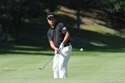 2011年 アジアパシフィックオープンゴルフチャンピオンシップパナソニックオープン 3日目 丸山大輔