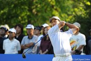 2011年 アジアパシフィックオープンゴルフチャンピオンシップパナソニックオープン 3日目 S.K.ホ