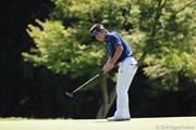 2011年 アジアパシフィックオープンゴルフチャンピオンシップパナソニックオープン 3日目 藤田寛之