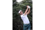 2011年 アジアパシフィックオープンゴルフチャンピオンシップパナソニックオープン 3日目 久保谷健一