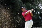 2011年 アジアパシフィックオープンゴルフチャンピオンシップパナソニックオープン 3日目 ジーブ・ミルカ・シン