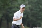 2011年 アジアパシフィックオープンゴルフチャンピオンシップパナソニックオープン 最終日 S.K.ホ