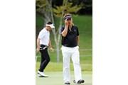 2011年 アジアパシフィックオープンゴルフチャンピオンシップパナソニックオープン 最終日 平塚哲二
