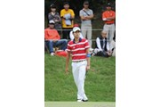2011年 アジアパシフィックオープンゴルフチャンピオンシップパナソニックオープン 最終日 金度勲