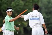 2011年 アジアパシフィックオープンゴルフチャンピオンシップパナソニックオープン 最終日 武藤俊憲