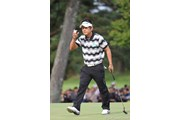 2011年 アジアパシフィックオープンゴルフチャンピオンシップパナソニックオープン 最終日 藤田寛之