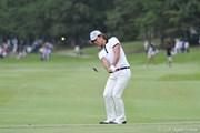 2011年 アジアパシフィックオープンゴルフチャンピオンシップパナソニックオープン 最終日 矢野東