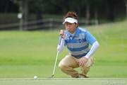 2011年 アジアパシフィックオープンゴルフチャンピオンシップパナソニックオープン 最終日 松村道央
