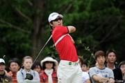 2011年 アジアパシフィックオープンゴルフチャンピオンシップパナソニックオープン 最終日 キム・キョンテ