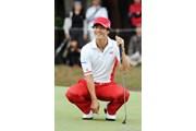 2011年 アジアパシフィックオープンゴルフチャンピオンシップパナソニックオープン 最終日 石川遼