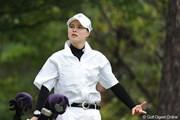 2011年 アジアパシフィックオープンゴルフチャンピオンシップパナソニックオープン 最終日 藤本佳則のキャディ
