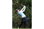 2011年 ミヤギテレビ杯ダンロップ女子オープンゴルフトーナメント 最終日 金田久美子