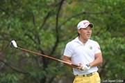 2011年 アジアパシフィックオープンゴルフチャンピオンシップパナソニックオープン 最終日 藤本佳則