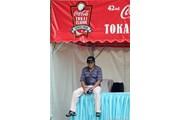 2011年 コカ・コーラ東海クラシック 2日目 尾崎将司