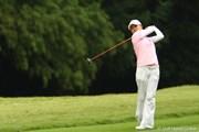 2011年 日本女子オープンゴルフ選手権競技 2日目 イ・ジウ