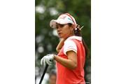 2011年 日本女子オープンゴルフ選手権競技 2日目 宮里藍