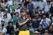 2011年 コカ・コーラ東海クラシック 3日目 池田勇太