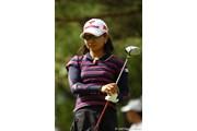 2011年 日本女子オープンゴルフ選手権競技 3日目 上原彩子
