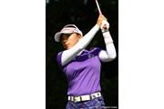 2011年 日本女子オープンゴルフ選手権競技 3日目 有村智恵