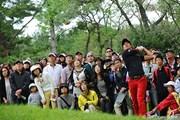2011年 コカ・コーラ東海クラシック 最終日 石川遼