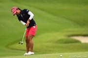 2011年 日本女子オープンゴルフ選手権競技 最終日 宮里藍