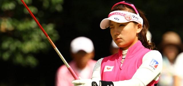 日本 女子 オープン ゴルフ 選手権 競技