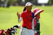 2011年 日本女子オープンゴルフ選手権競技 最終日 大谷奈千代