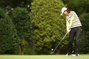 2011年 日本女子オープンゴルフ選手権競技 最終日 李知姫