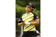 2011年 日本女子オープンゴルフ選手権競技 最終日 馬場ゆかり