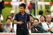 2011年 キヤノンオープン 初日 伊藤誠道