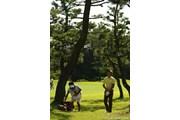 2011年 キヤノンオープン 2日目 石川遼