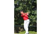 2011年 皇潤カップ日本プロゴルフシニア選手権大会 最終日 友利勝良