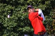 2011年 皇潤カップ日本プロゴルフシニア選手権大会 最終日 キム・ジョンドク