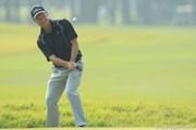 2011年 日本オープンゴルフ選手権競技 2日目 スティーブン・コンラン