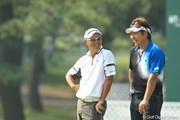 2011年 日本オープンゴルフ選手権競技 2日目 高山忠洋