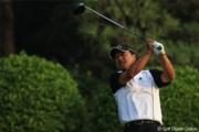 2011年 日本オープンゴルフ選手権競技 2日目 倉本昌弘