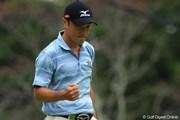 2011年 日本オープンゴルフ選手権競技 3日目 佐藤信人