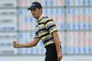 2011年 日本オープンゴルフ選手権競技 3日目 ネベン・ベーシック
