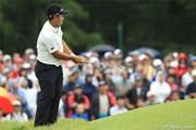 2011年 日本オープンゴルフ選手権競技 3日目 薗田峻輔