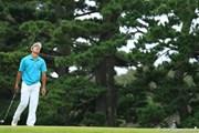 2011年 日本オープンゴルフ選手権競技 3日目 松山英樹