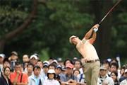 2011年 日本オープンゴルフ選手権競技 3日目 石川遼