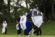 2011年 日本オープンゴルフ選手権競技 3日目 池田勇太