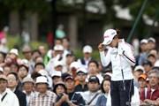 2011年 富士通レディース 最終日 横峯さくら